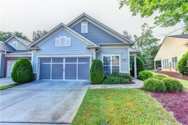 6140 Longleaf Drive, Hoschton, GA 30548 (MLS #6038095) :: The Hinsons - Mike Hinson & Harriet Hinson