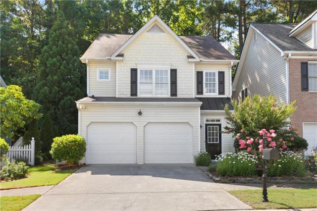 764 Gardenside Circle SE, Marietta, GA 30067 (MLS #6038097) :: RE/MAX Paramount Properties