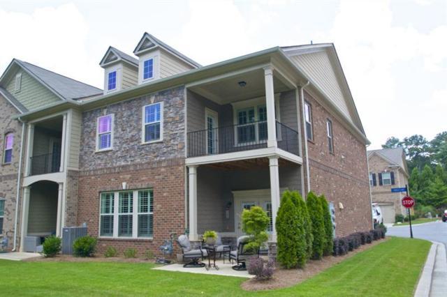 158 Barkley Lane, Atlanta, GA 30328 (MLS #6038105) :: North Atlanta Home Team