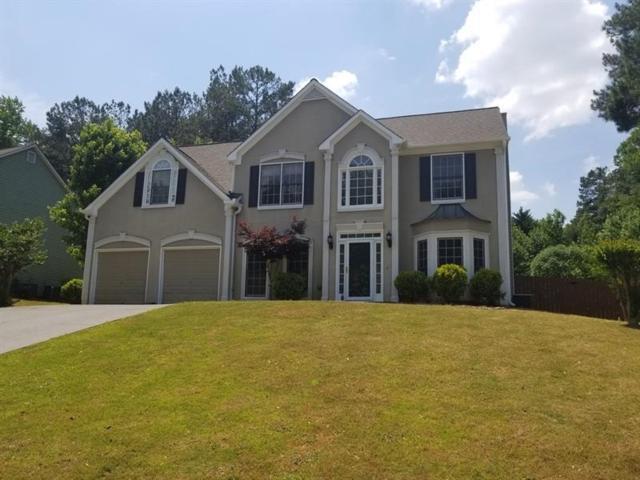 931 Evian Drive, Kennesaw, GA 30152 (MLS #6038108) :: RE/MAX Paramount Properties