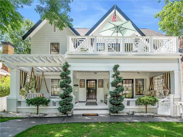 571 Park Drive NE, Atlanta, GA 30306 (MLS #6038113) :: RE/MAX Paramount Properties