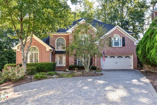 4509 Chattahoochee Plantation Drive SE, Marietta, GA 30067 (MLS #6038116) :: The Hinsons - Mike Hinson & Harriet Hinson