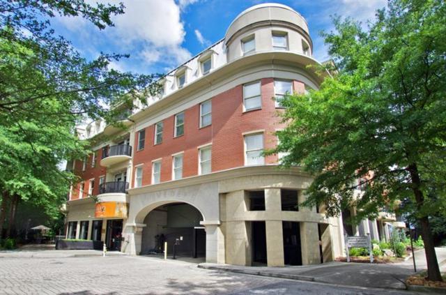 560 Dutch Valley Road NE #2205, Atlanta, GA 30324 (MLS #6038121) :: RE/MAX Paramount Properties
