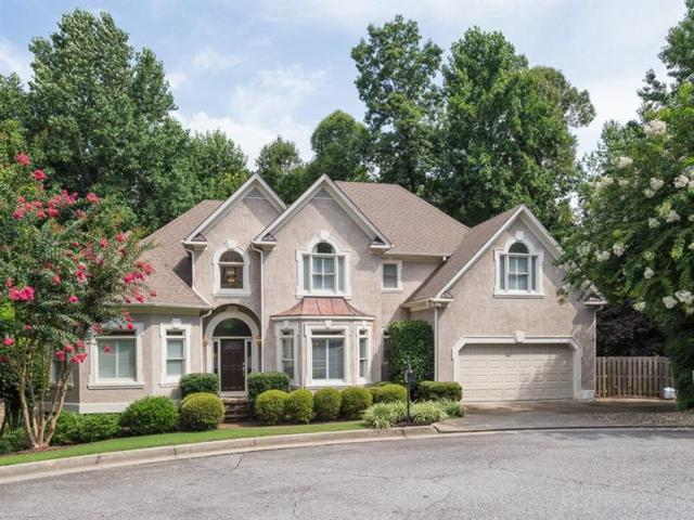 2263 Vinings Cove SE, Smyrna, GA 30080 (MLS #6038122) :: North Atlanta Home Team