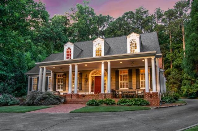 1060 Ferncliff Road NE, Atlanta, GA 30324 (MLS #6038130) :: RCM Brokers