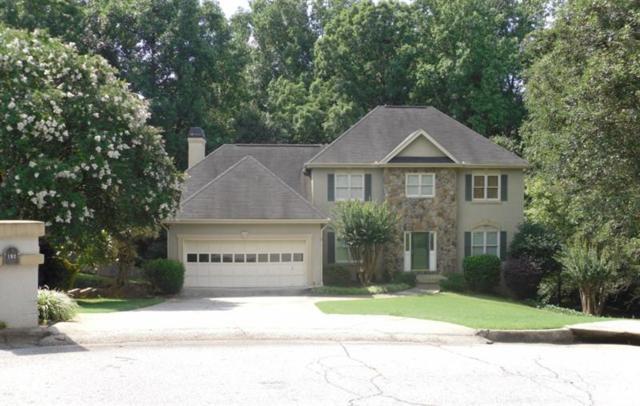 192 Jessica Court, Lawrenceville, GA 30046 (MLS #6038149) :: RE/MAX Paramount Properties