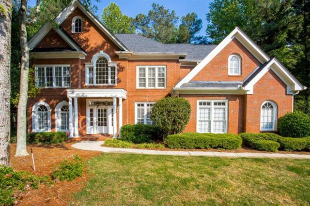650 Americas Cup Cove, Alpharetta, GA 30005 (MLS #6038167) :: North Atlanta Home Team