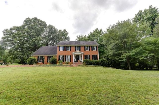 220 Spring Creek Road, Roswell, GA 30075 (MLS #6038169) :: RE/MAX Paramount Properties