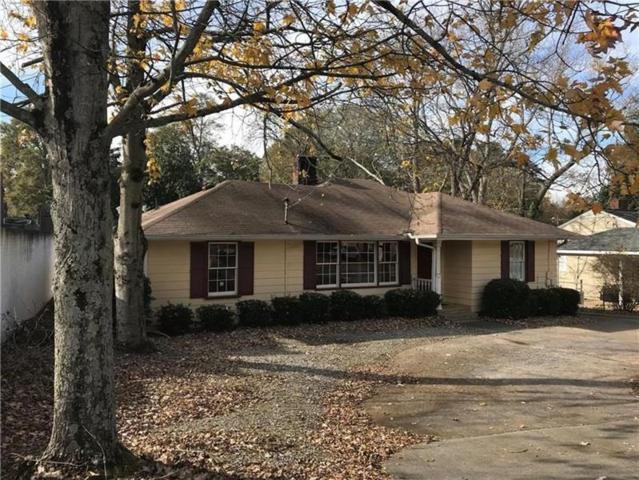 1216 Canton Street, Roswell, GA 30075 (MLS #6038180) :: North Atlanta Home Team