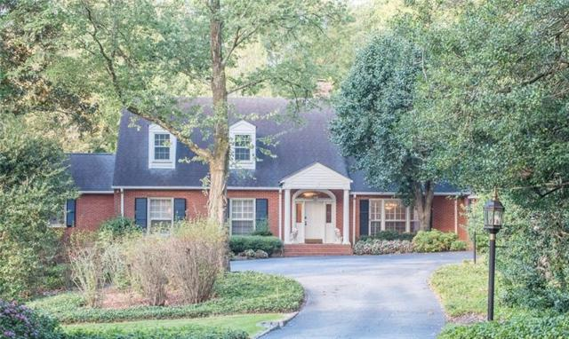 62 Blackland Road NW, Atlanta, GA 30342 (MLS #6038202) :: North Atlanta Home Team
