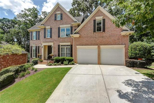 5474 Highland Preserve Drive, Mableton, GA 30126 (MLS #6038215) :: RCM Brokers
