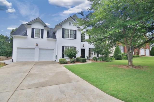 4026 Annandale Main, Kennesaw, GA 30144 (MLS #6038222) :: North Atlanta Home Team