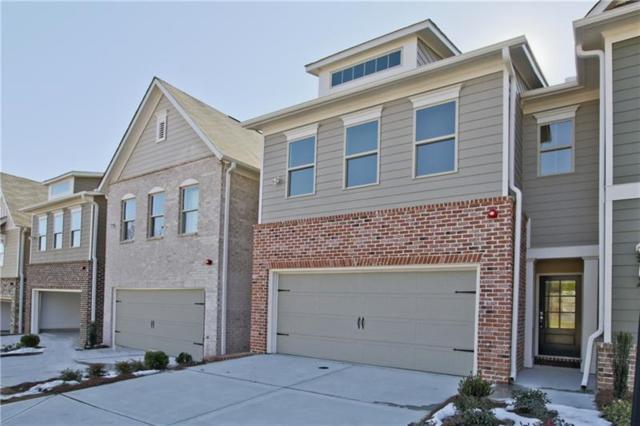 370 Alday Lane #40, Marietta, GA 30060 (MLS #6038224) :: North Atlanta Home Team