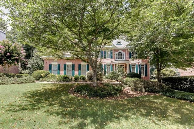 729 Vinings Estates Drive, Smyrna, GA 30126 (MLS #6038233) :: RCM Brokers