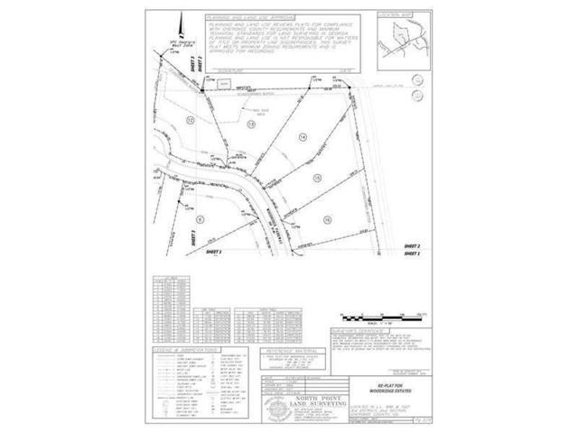 212 Woodridge Parkway, Canton, GA 30115 (MLS #6038236) :: Path & Post Real Estate
