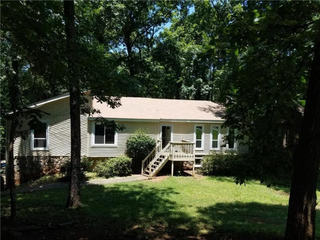 5044 Post Road Court, Stone Mountain, GA 30088 (MLS #6038253) :: The Russell Group