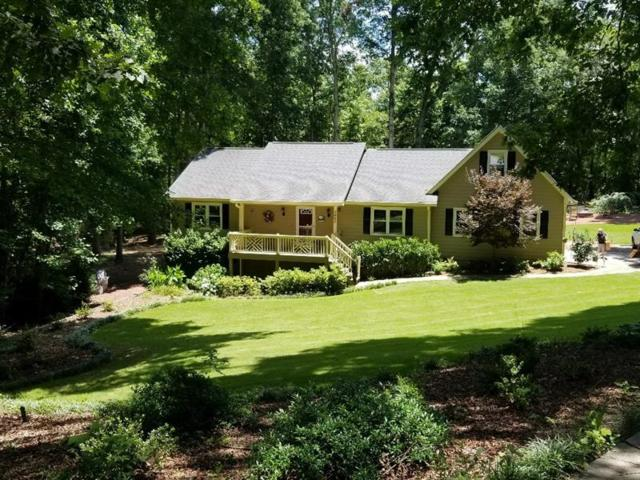 3465 Irvin Drive, Loganville, GA 30052 (MLS #6038260) :: The Cowan Connection Team