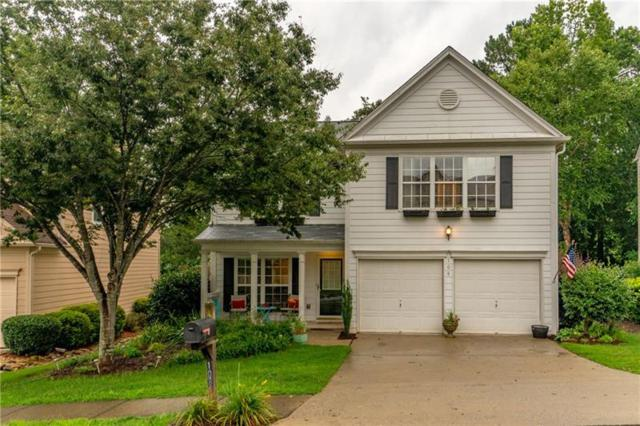 108 Wallnut Hall Circle, Woodstock, GA 30189 (MLS #6038262) :: RE/MAX Paramount Properties