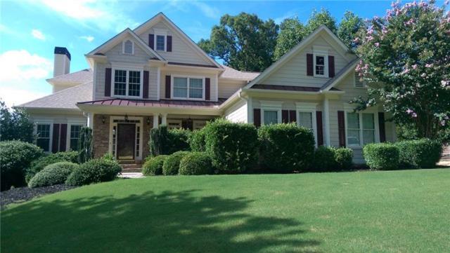 4035 N Northridge Drive N, Cumming, GA 30040 (MLS #6038263) :: North Atlanta Home Team