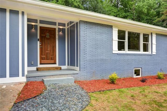 775 Linnwood Court SE, Smyrna, GA 30080 (MLS #6038269) :: North Atlanta Home Team