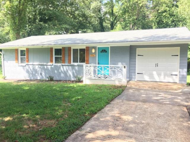 3761 Turner Heights Drive, Decatur, GA 30032 (MLS #6038282) :: The Cowan Connection Team