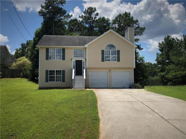7330 Teak Court, Fairburn, GA 30213 (MLS #6038296) :: The Cowan Connection Team