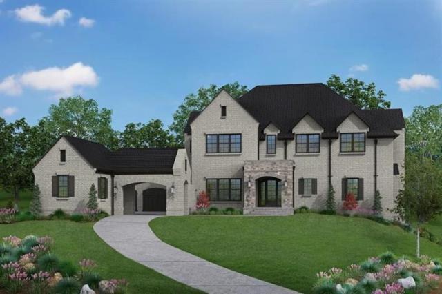 16003 Manor Club Drive, Alpharetta, GA 30004 (MLS #6038298) :: North Atlanta Home Team
