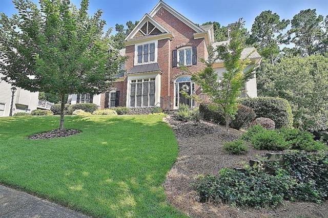 3870 Greensward View NW, Kennesaw, GA 30144 (MLS #6038303) :: RE/MAX Paramount Properties