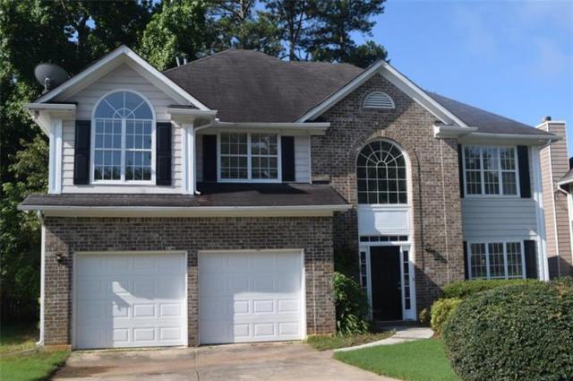 315 Tanners Crossing, Alpharetta, GA 30022 (MLS #6038318) :: North Atlanta Home Team