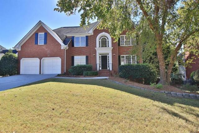 5156 Broadgreen Drive, Peachtree Corners, GA 30092 (MLS #6038320) :: Iconic Living Real Estate Professionals