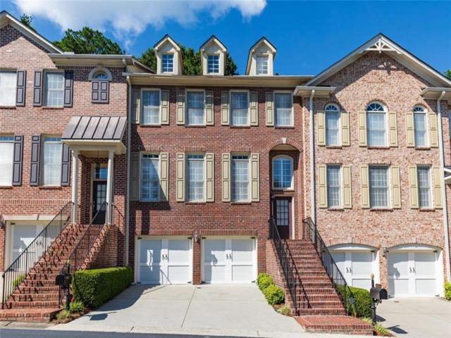1654 Emory Place Drive, Atlanta, GA 30329 (MLS #6038321) :: North Atlanta Home Team