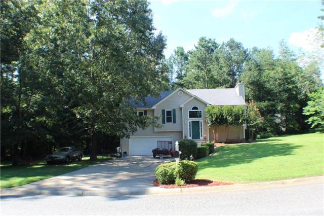 45 Box Car Way, Dawsonville, GA 30534 (MLS #6038341) :: North Atlanta Home Team