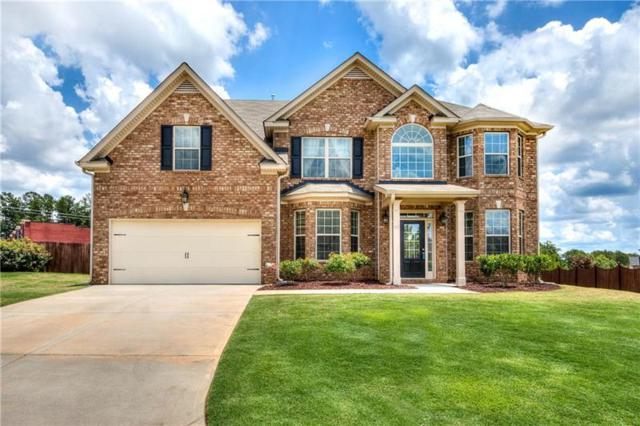 40 Denton Way, Acworth, GA 30101 (MLS #6038347) :: Iconic Living Real Estate Professionals
