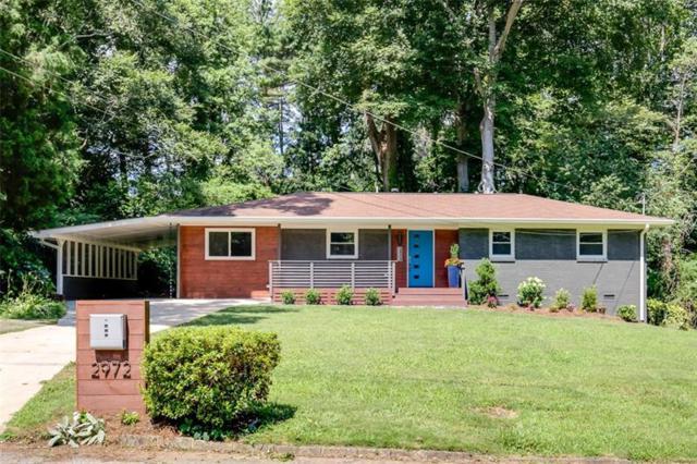 2972 Vine Circle, Decatur, GA 30033 (MLS #6038361) :: RE/MAX Paramount Properties
