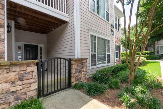 2400 Cumberland Parkway SE #711, Atlanta, GA 30339 (MLS #6038365) :: RE/MAX Paramount Properties