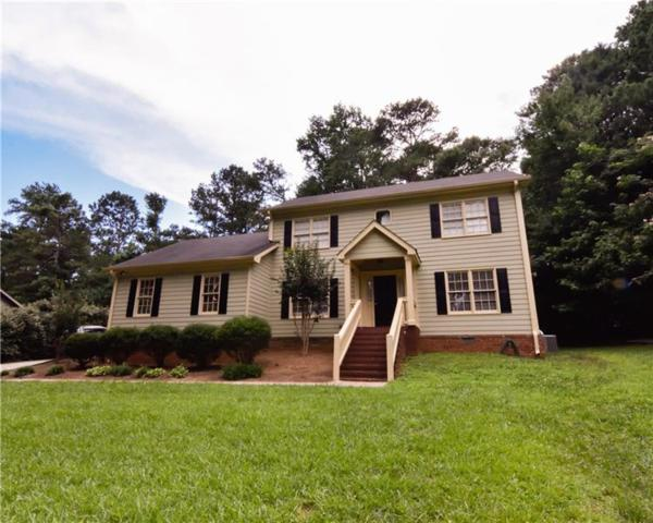 2337 Stone Drive SW, Lilburn, GA 30047 (MLS #6038370) :: North Atlanta Home Team