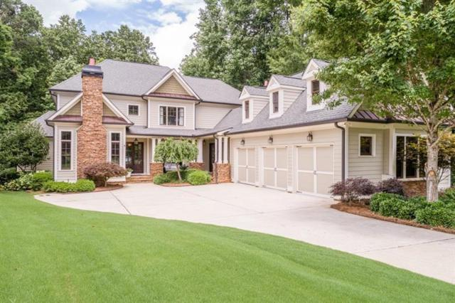 3429 Aviary Lane NW, Acworth, GA 30101 (MLS #6038379) :: RE/MAX Paramount Properties