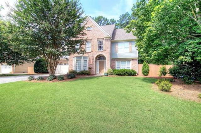 4456 NW Blowing Wind Drive NW, Acworth, GA 30101 (MLS #6038389) :: North Atlanta Home Team