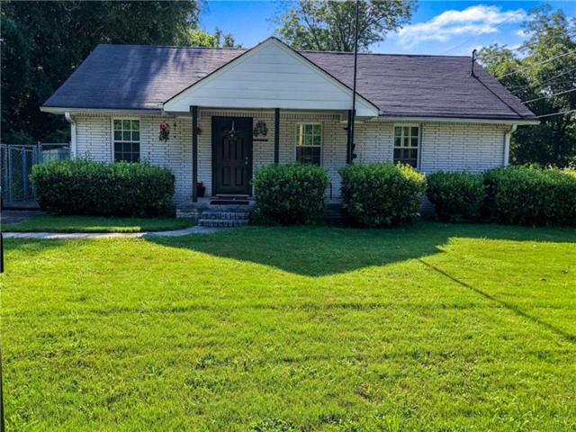 3724 Myrtle Street, College Park, GA 30337 (MLS #6038406) :: RE/MAX Paramount Properties
