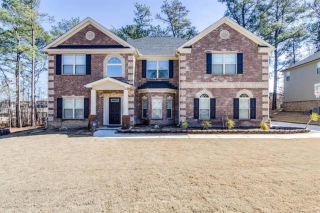 3927 Rosebay Way SW, Conyers, GA 30094 (MLS #6038413) :: RE/MAX Paramount Properties