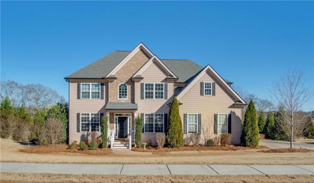 241 Durham Drive, Hoschton, GA 30548 (MLS #6038437) :: RE/MAX Paramount Properties