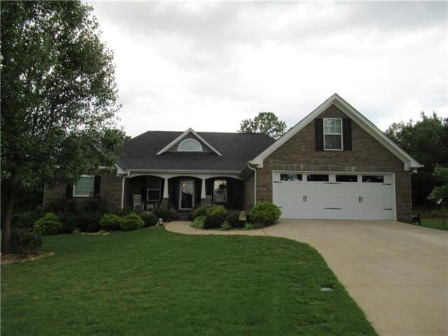 19 Meadow Lakes Circle, Cedartown, GA 30125 (MLS #6038453) :: North Atlanta Home Team