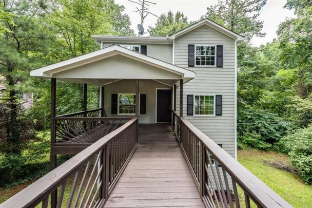 4488 Joseph Drive, Snellville, GA 30039 (MLS #6038473) :: North Atlanta Home Team