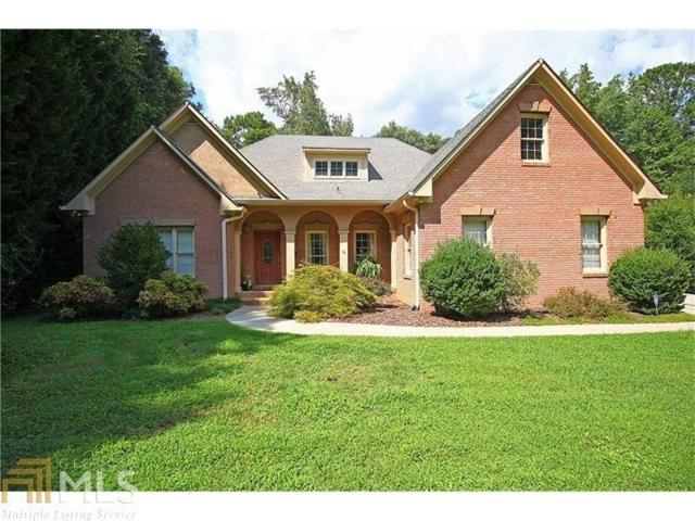 1027 Holland Road, Dallas, GA 30157 (MLS #6038484) :: Iconic Living Real Estate Professionals