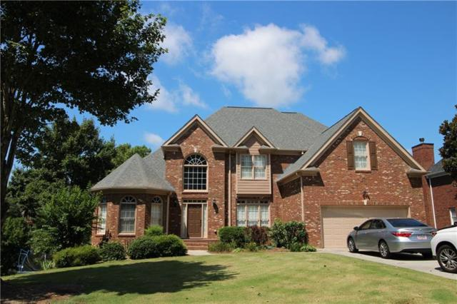 3652 Lake Edge Drive, Suwanee, GA 30024 (MLS #6038485) :: North Atlanta Home Team