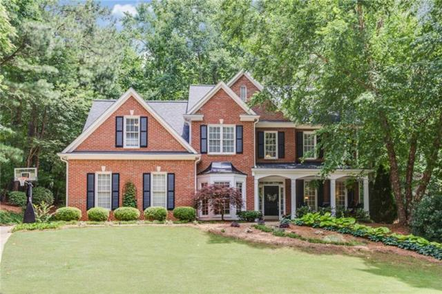 7040 Red Fox Lane, Cumming, GA 30040 (MLS #6038489) :: The Zac Team @ RE/MAX Metro Atlanta