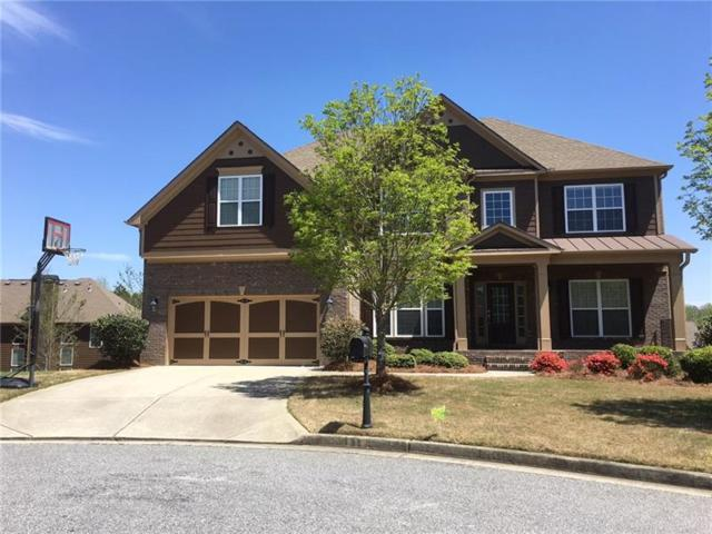 5030 Southend Street, Cumming, GA 30041 (MLS #6038506) :: Iconic Living Real Estate Professionals