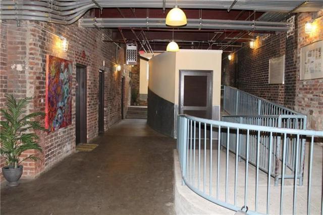 19 Hilliard Street SE #15, Atlanta, GA 30312 (MLS #6038530) :: RE/MAX Paramount Properties