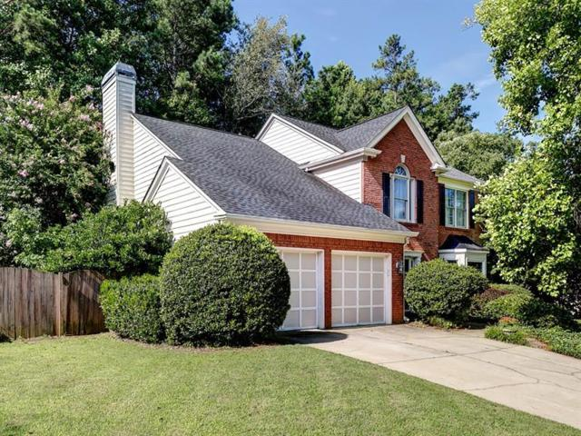 2931 Masonwood Drive NW, Kennesaw, GA 30152 (MLS #6038531) :: Iconic Living Real Estate Professionals