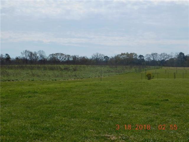0 Hog Mountain Road, Statham, GA 30666 (MLS #6038553) :: RE/MAX Paramount Properties